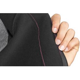 Löffler WS Warm Softshell Jacke Damen bordeaux